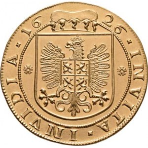 Valdštejn, Albrecht, 1629 - 1633, Soušek - sada dvou novoražeb ve společné etui (2020)