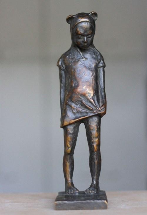 Magdalena Karłowicz, Dzieciństwo, 2021