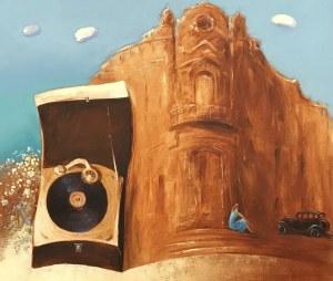 Aleksander Yasin, Epoka grana muzyką, 2020