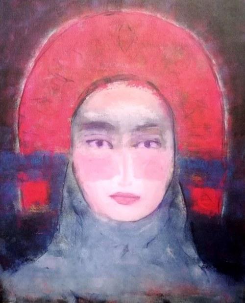 Ilona Krzyżanowska (ur. 1984), Yuko, 2021
