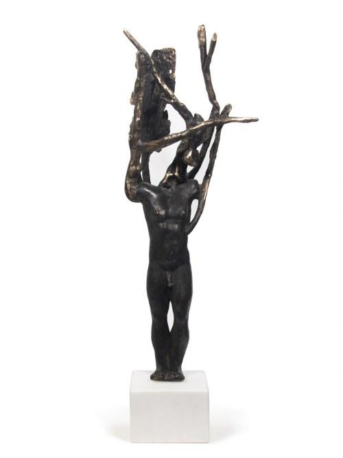 Sylwia Caban (ur. 1969), Drzewo V, 2021