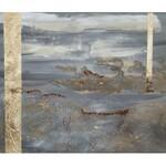 Magdallene Penke (pseud., ur. 1979), Classic Gray, 2021