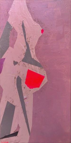 Bernard Pietraga (ur. 1994), Life X, 2021