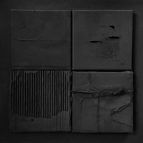 Rafał Podsobiński (ur. 1995), 4_spaces, 2021