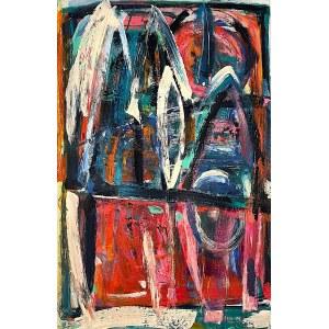 Wioleta Frączek (ur. 1983), Bez tytułu, 2021