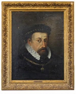 MN, Portret Zygmunta Augusta (XVII / XVIII w)