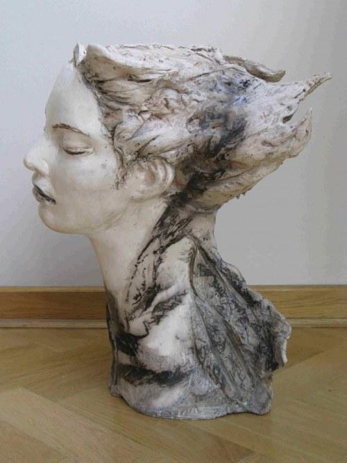Joanna Bruździńska (ur. 1967), Marzenie, 2021