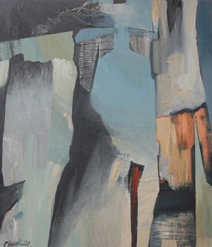 Paulina JASEK, Abstrakt: 0405