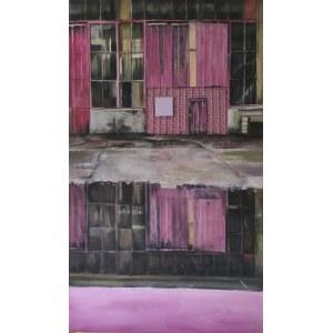 Aneta FAUSEK-KACZANOWSKA, Pink Warehauses