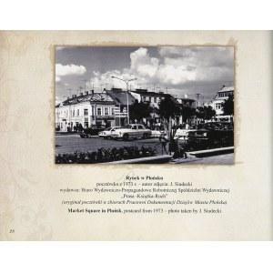 Płońsk dawniej i dziś, wydanie I, 2014