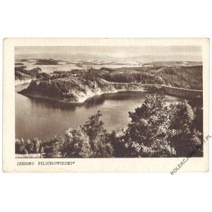 [JEZIORO PILCHOWICKIE] Jezioro Pilichowieckie, wyd. PTK