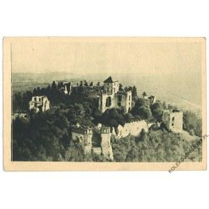 [RUDNO] Tenczynek. Ruiny zamku