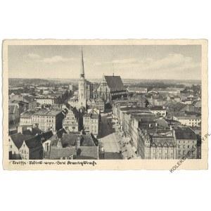 [NYSA] Neisse. Blick von der Kreuzkirche