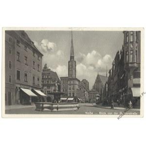 [NYSA] Neiße - Blick von der Brüderstraße