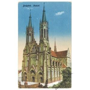 BIAŁYSTOK. Kościół