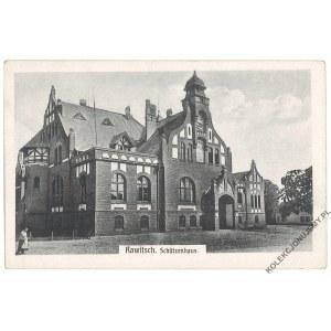 [RAWICZ] Rawitsch. Schützenhaus