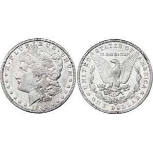 United States 1 Dollar 1902 O