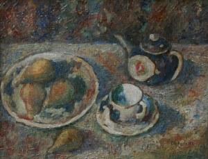 Tadeusz Cybulski, Martwa natura z gruszkami