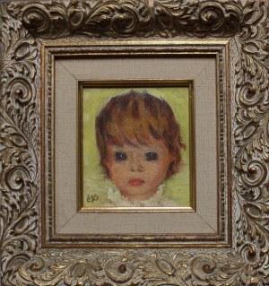 Esther Seymour Stevenson, Główka dziecka
