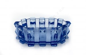 Żardiniera szklana