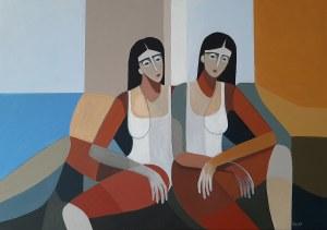Iwona Birenbaum (Sacharz), Kobiety, 2021