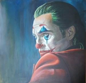 Krzysztof Batogowski, Joker