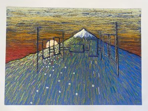 Roman Zawacki, Góra surrealizmu