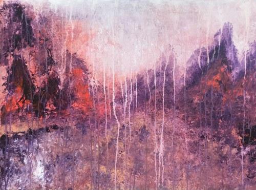 Iwona Kalaman, Jesienny klimat