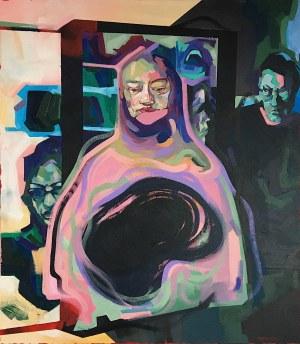 Mariia Shpychak, Pustka w środku, 2020