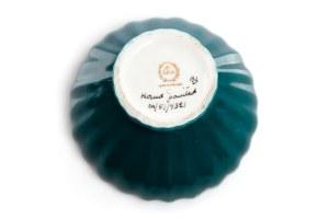 Bombonierka wzór 4321, Chodzież - Zakłady Porcelany i Porcelitu