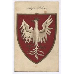 Aukcja pocztówek, plakietek okiennych i telegramów patriotycznych (30-09-2021)