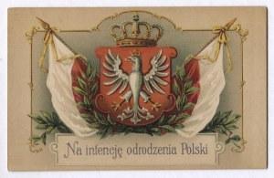 NA INTENCJĘ odrodzenia Polski.