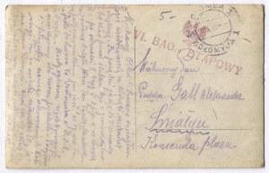 [KOŁOMYJA]. [Bez tytułu - wkroczenie Wojska Polskiego do Kołomyi 23 VIII 1919].