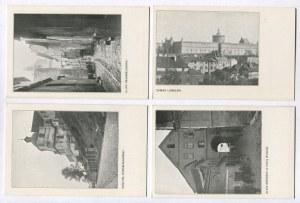 [NKN]. Serya XI. Lublin. [zestaw 10 pocztówek].