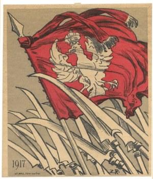 1917. [Lwów] 1917. Lit. Akc. Tow.