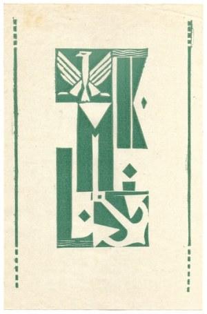LMK. B. m. [193-?]. B. w.