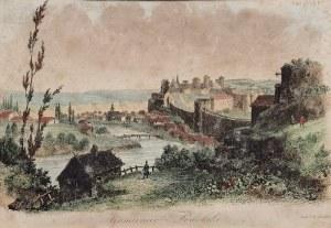 Artysta nieokreślony, XIX w., Kamieniec Podolski