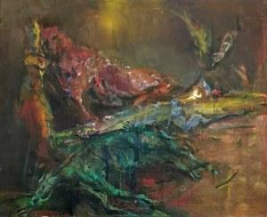 Kadir RAKHIMOV, Legenda, 1991
