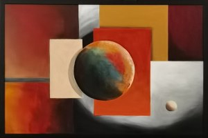Jacek SIEDLEC, Planets