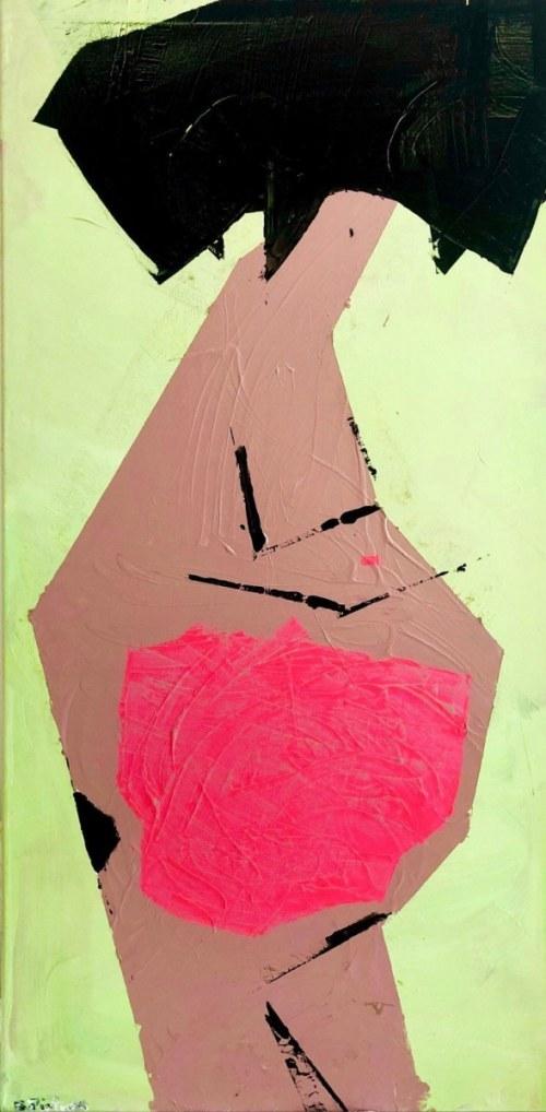 Bernard Pietraga (ur. 1994), Life IX, 2021