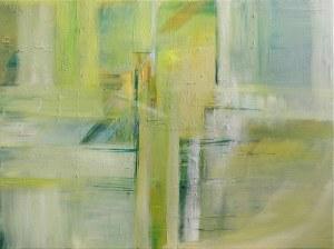 Edward Karczmarski (ur. 1976), Swiatło Południa XXXIX, 2021