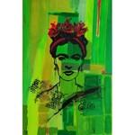 Izabella Sowier-Kasprzyk (ur. 1972), Frida, 2021