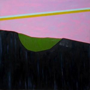 Sebastian Laszczyk (ur. 1994), Materia II, 2018