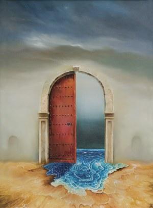Sajewski Andrzej, THE GATES OF DREAM, 2016