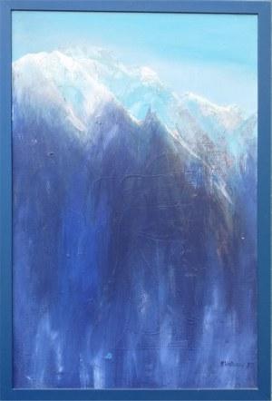 Mariusz Horeczy, Góry, 1998,