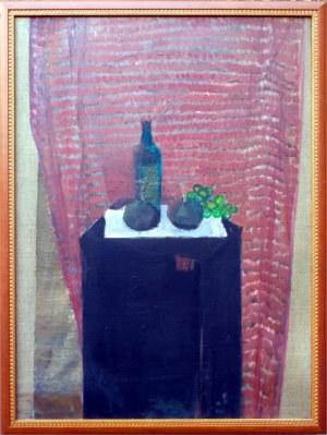 Mariusz Horeczy, Martwa natura, 1990,