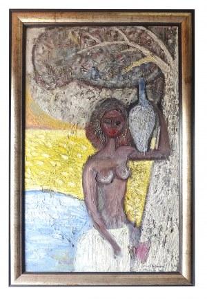 Kokoszko Edward, Murzynka z dzbanem