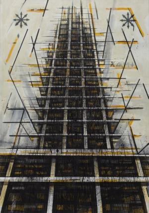 Kuba Janyst (1978), Gardens of Chaos (2013)