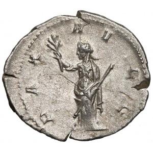 Rzym, Woluzjan (251-253) Antoninian - Pax