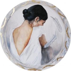 Joanna ZAWADOWICZ-MIKOŁAJCZYK, Dream, 2021 r.